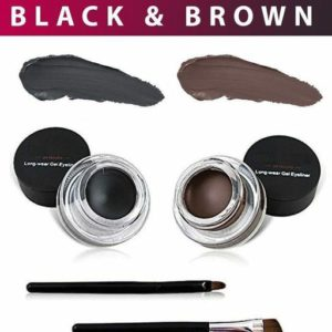 Classic Eye Liner Pack Of 2