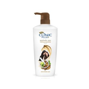 Clinic Plus Ayurveda Care Triphala Shampoo