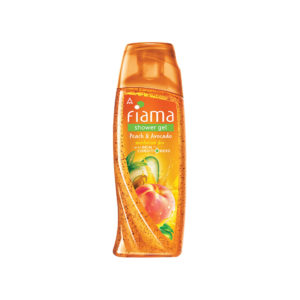 Fiama Di Wills Peach & Avocado Shower Gel